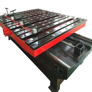 CNC Punching Sheet Feeder