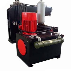 CNC Hydraulic Steel Plate Drilling  Machine