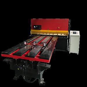 Shearing Machine Automatic Feeder