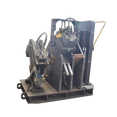 18 Years Factory Steel Plate Punching Machine - Strengthen Type JGX2020S – Ritec Featured Image