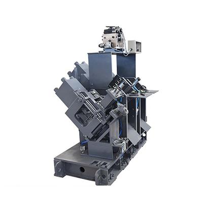 18 Years Factory Steel Plate Punching Machine - Strengthen Type JGX2020S – Ritec