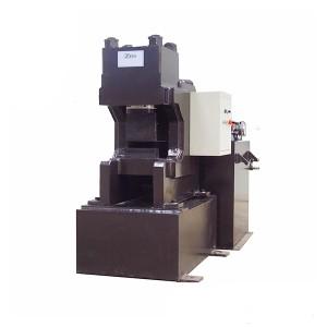 HT100 CNC Hydraulic Marking Machine