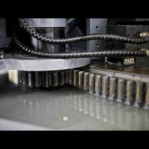 Automatic CNC band Sawing Machine GZ4240