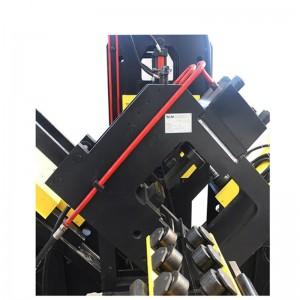 CNC Angle drilling machine