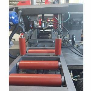 Automatic CNC band Sawing Machine CNC SH300