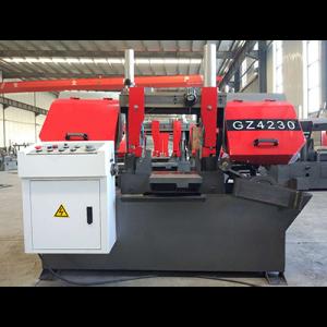 Automatic CNC band Sawing Machine GZ4230
