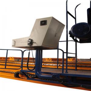 Automatic CNC Drilling Machines BD1010